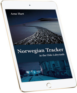 Norwegian Tracker eBook