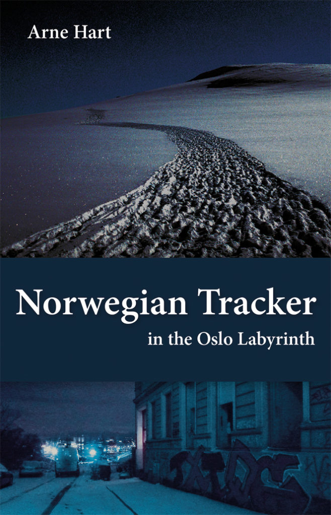Norwegian Tracker in the Oslo Labyrinth